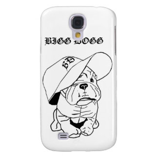 Bigg Dogg Samsung Galaxy S4 Case