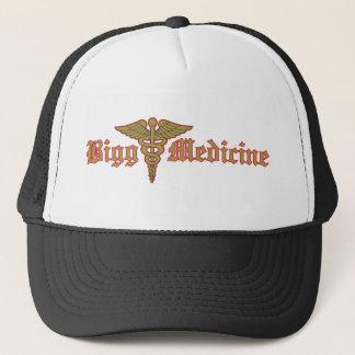 BIGG MEDICINE HAT