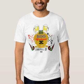 BiGG Weekend X T-shirt