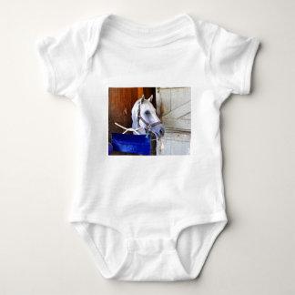 Bigger is Bettor Baby Bodysuit