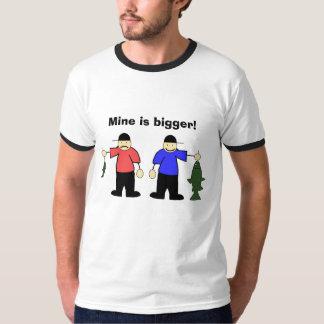 Bigger T-Shirt