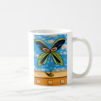 Biggest  Butterfly Coffee Mug