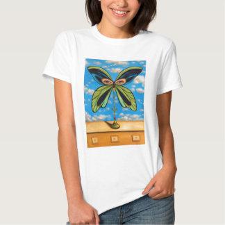 Biggest  Butterfly T-Shirt