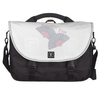 Biggest Fan Commuter Bags