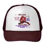 Biggest No-Brainer In Alaska Trucker Hat