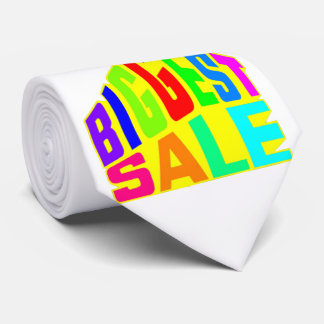Biggest Sale - 7500+ solid ties