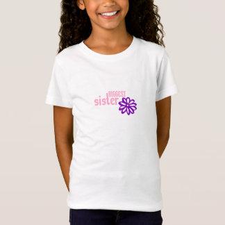 Biggest Sister (Kid's Sizes) T-Shirt