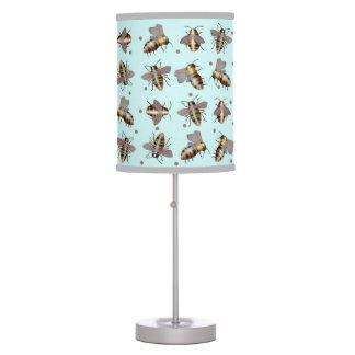 Biggie Bees Lamp