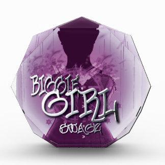Biggie Girl Swagz Award