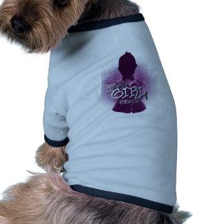 Biggie Girl Swagz Doggie T-shirt