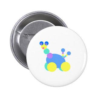 Biggley Pinback Button