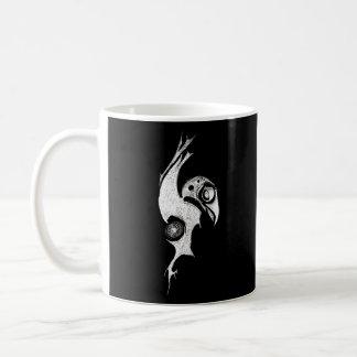 bigheadbird coffee mug