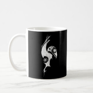 bigheadbird mug