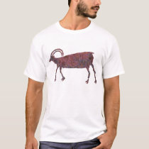 Bighorn Sheep, Animal Image 1, T Shirt