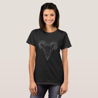 Bighorn Sheep Shirt (Black)