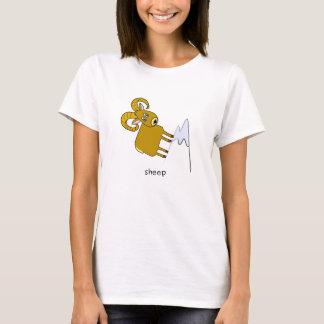 Bighorn Sheep Tee Shirt