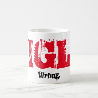Bigly Wrong Mug