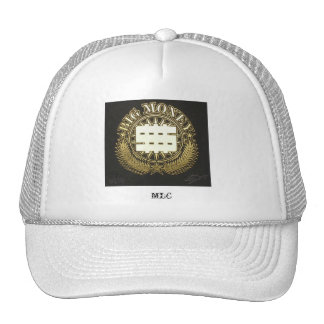 BIGMONEY02, MLC TRUCKER HAT