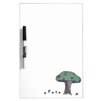 BigMush Dry-Erase Board