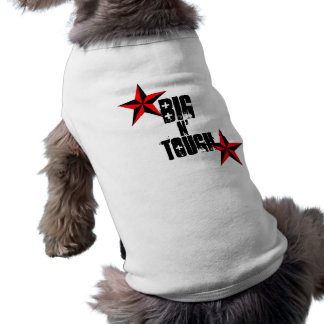BigN'Tough Pet Clothes