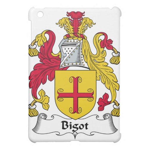 Bigot Family Crest iPad Mini Case