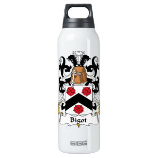Bigot Family Crest SIGG Thermo 0.5L Insulated Bottle