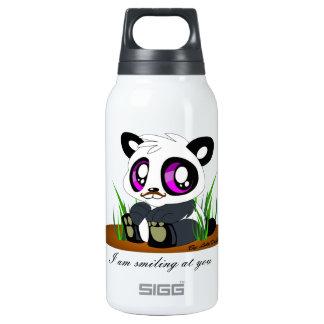 Bigote de la panda