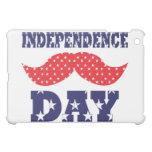 Bigote del Día de la Independencia