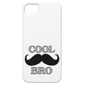Bigote fresco Bro iPhone 5 Case-Mate Cárcasa