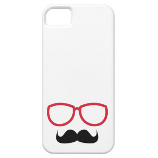 bigote iPhone 5 coberturas