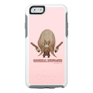 Bigote original funda otterbox para iPhone 6/6s