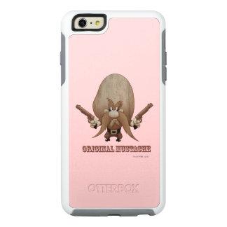 Bigote original funda otterbox para iPhone 6/6s plus
