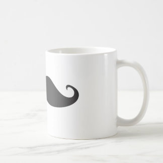 Bigote Tazas De Café