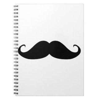 ¿Bigote usted porqué? Notebook