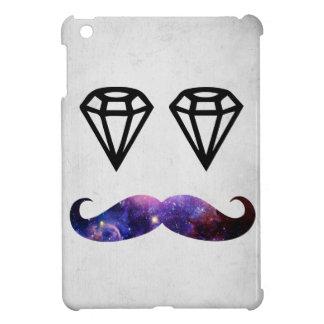 Bigote y diamantes