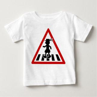 Bigouden headgear crossing t shirt