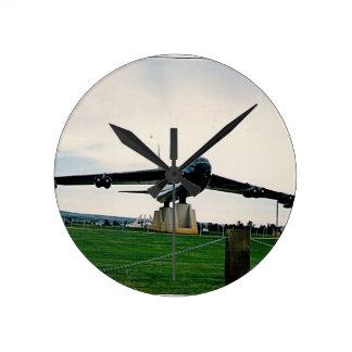 bigplane.jpg on display in Alabama Round Clock