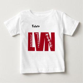 BigRed LVN - LICENSED VOCATIONAL NURSE Shirt