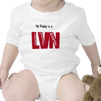 BigRed LVN - LICENSED VOCATIONAL NURSE Tee Shirts