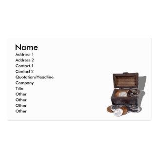BigSavingsCard, Name, Address 1, Address 2, Con... Business Cards