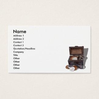 BigSavingsCard, Name, Address 1, Address 2, Con... Business Card