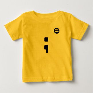 BIGSHIP UNKNOWN BABY T-Shirt