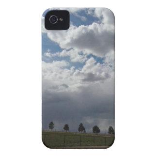 bigsky.jpg iPhone 4 Case-Mate case