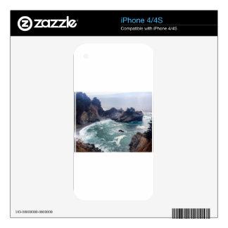 BIGSUR3 SKINS FOR iPhone 4