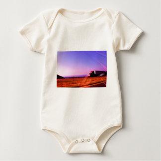bigtruck.JPG Baby Bodysuit