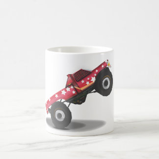 bigtruck Stallion Coffee Mug
