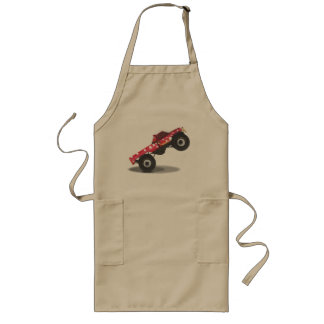 bigtruck Stallion Long Apron
