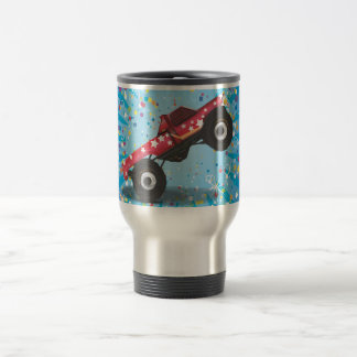bigtruck Stallion Travel Mug