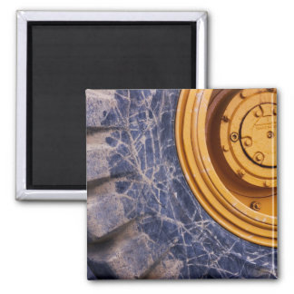 bigwheel sunshine 2 inch square magnet