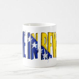 BiH 2011 Coffee Mug